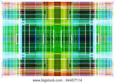 Grid lines pattern