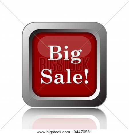 Big Sale Icon