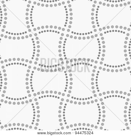 Dotted Doubled Rectangles