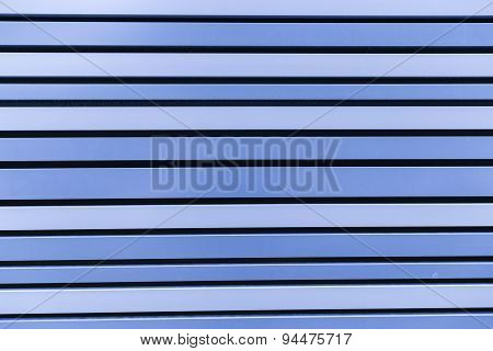 The blue bars