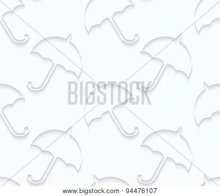 Quilling Paper Umbrellas