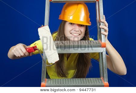 Female House Painters