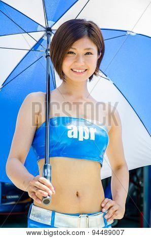 Queen Of Japan