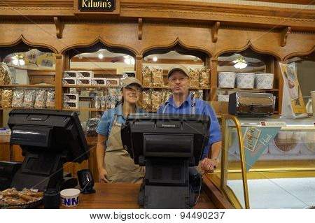 Kilwin's Employees