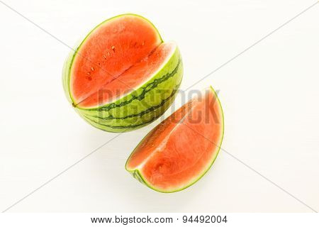 Mini Watermelon