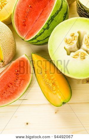 Melons