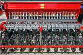 foto of machinery  - Agriculture Machinery  - JPG