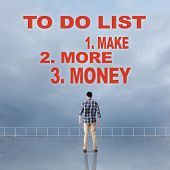 picture of prosperity sign  - To Do List  - JPG
