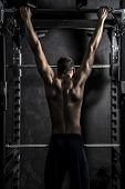 pic of pull up  - Bodybuilding - JPG