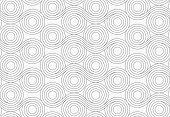 foto of merge  - Monochrome abstract geometrical pattern - JPG