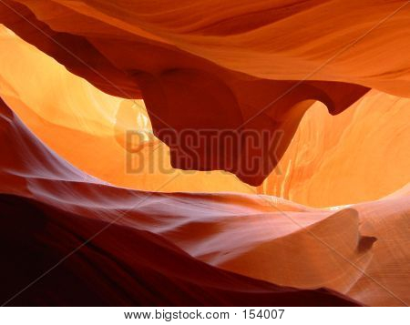 Upsidedown Mountain