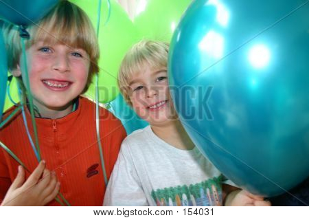 Balloon Boys