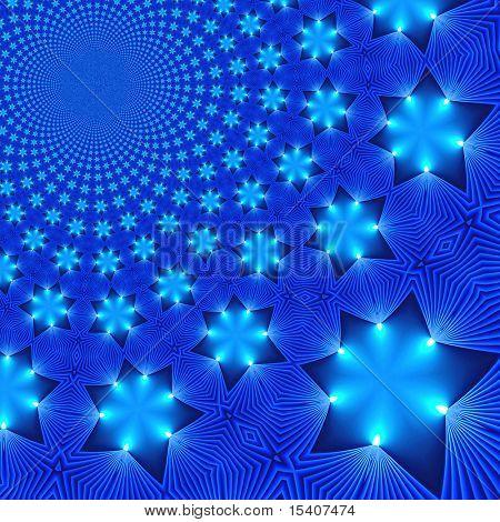 Spectacular Hanukkah Stars