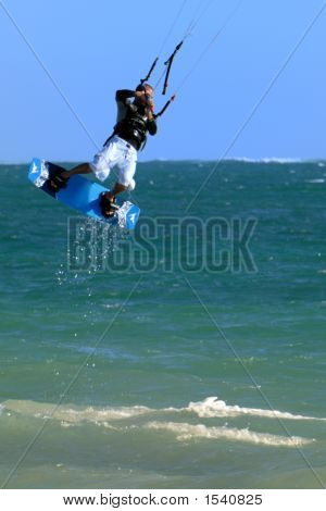 Aire Kite Surfer