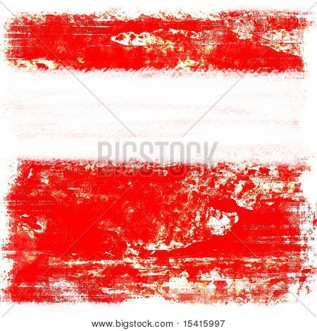 XL Grunge Texture With Banner Copyspace