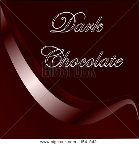 Vector Dark Chocolate