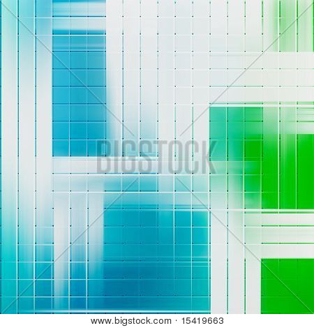 Seamless Technology Abstract