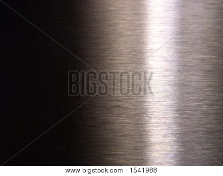 Burnished Steel