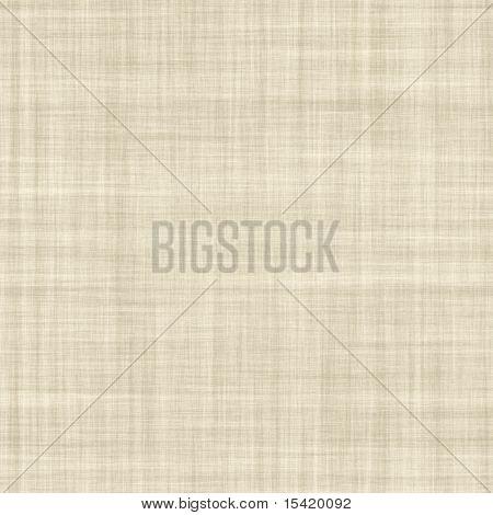 Seamless Linen Background
