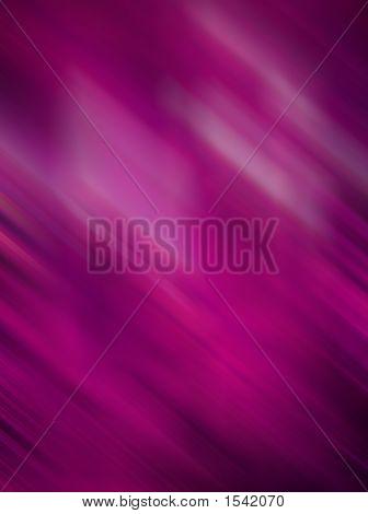 Pink Fuschia Blur