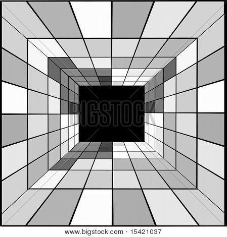 Vector Mosaic Box