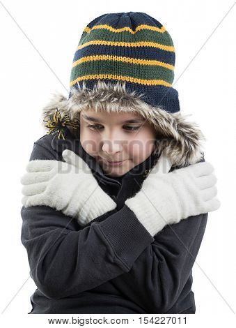 Cold for Child