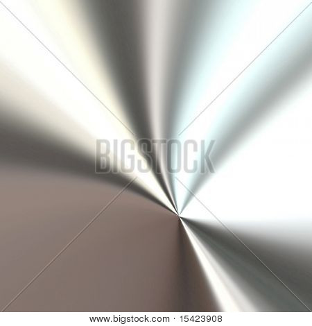 Metall-Bauweise