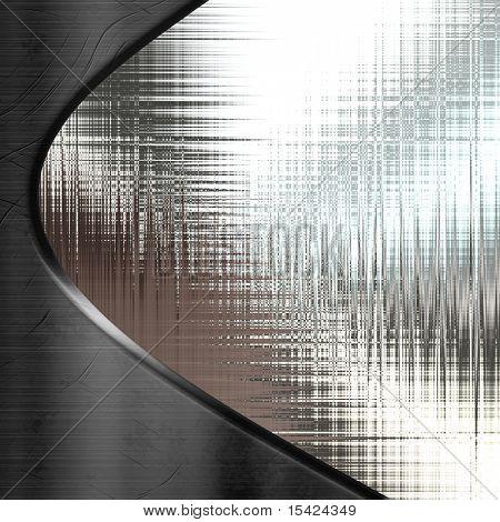 Metall Textur design