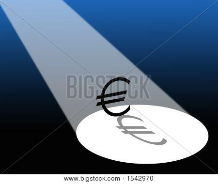Euro In Spotlight