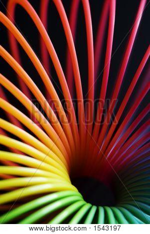 Vortex Of Color