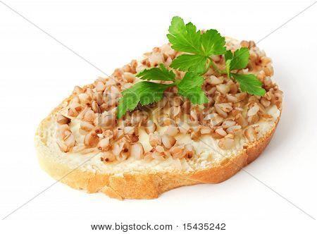 Buckwheat Snack