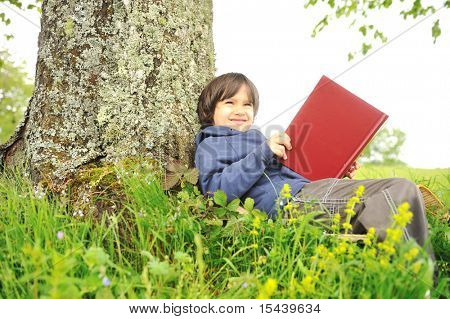 Education in nature