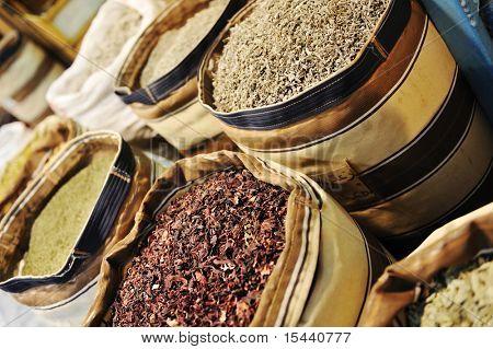 Spice Bazaar