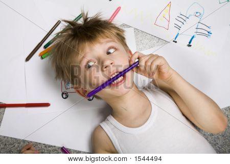 Expressive Painter