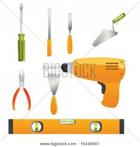 worker tools