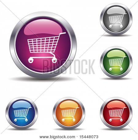 Comprar botones web