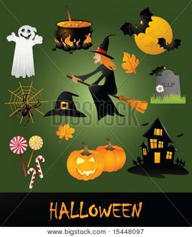 helloween icon