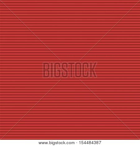 Horizontall stripes pattern. Seamless vector illustration. Abstract background.