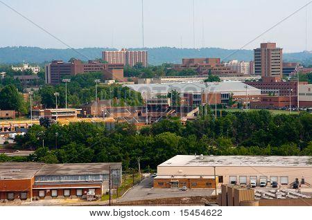 Universität von Tennessee