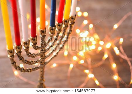 Hanukkah, the Jewish Festival of Lights