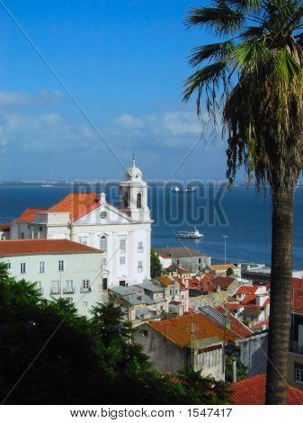 Lisbon_Sea
