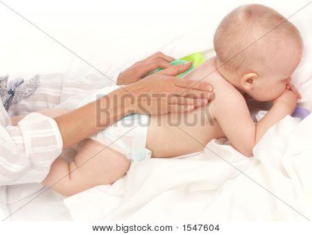 Baby-Minding