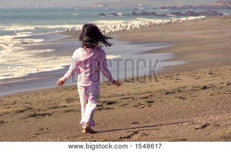 Beachwalker