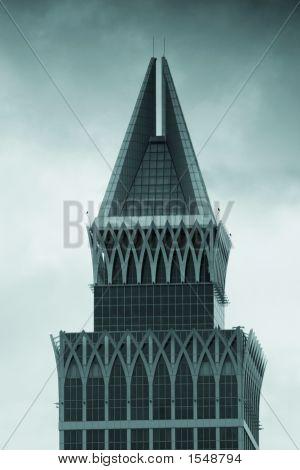 Modern Architecture, Dubai