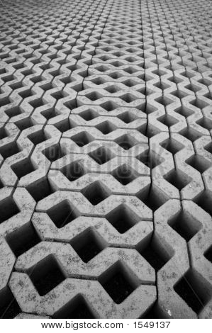 Paving Grid