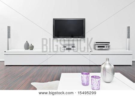 Stilvolle Wohnzimmer