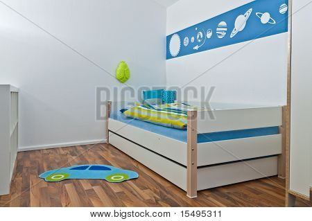 Children's Playroom nursery