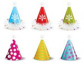 picture of party hats  - Party Hat - JPG