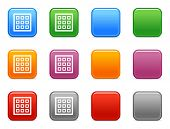 Color buttons with small thumbnails icon