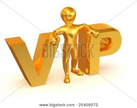 VIP. 3d